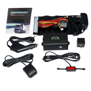 Long Battery Life Mini GPS Navigation with Magnetic and Waterproof for Bus, Unility Trailers pictures & photos