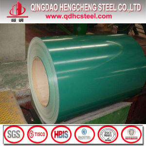 Dx51d Dx52D White Color Coated Galvanized Steel Coil pictures & photos