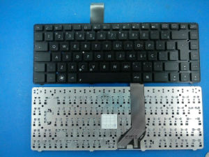 Br Language Laptop Keyboard for Acer K45 Black pictures & photos