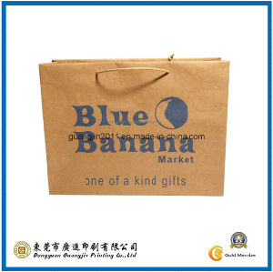 Brand Commodity Kraft Packing Bag (GJ-Bag286) pictures & photos