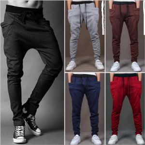 New Arrival Men′s Leisure Jogger Sportwear Trousers Sweatpants pictures & photos