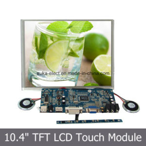 """SKD Monitor 10.4"""" Touch Panel for Display Kits pictures & photos"""