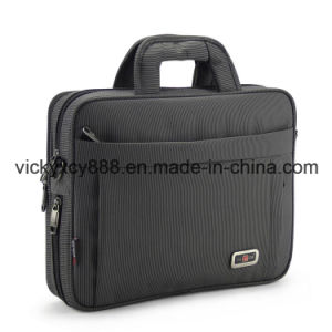 Waterproof Business Travel Portfolio Briefcase Laptop Notebook Computer Bag (CY3534) pictures & photos