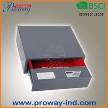 Drawer Safe with Digital Electronic Lock pictures & photos