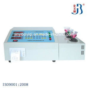High Intelligent Function Multi-Elements Analysis Instrument pictures & photos
