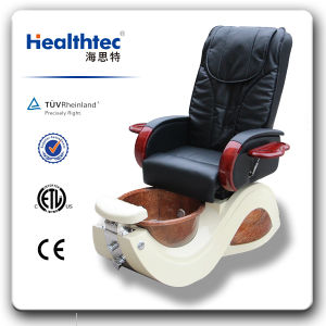 Usedi Romantic Foot SPA Chair pictures & photos