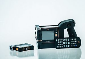 U2 Hand Held Hot Sale Expiry Date Printing Machine pictures & photos