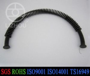 High Precision Compressed Spring/Double Quality Flywheel Spring/Auto Spring pictures & photos