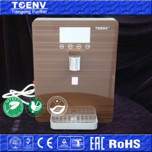 Hot Sales Water Disinfection Water Filtration J pictures & photos