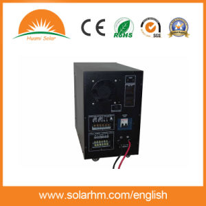 (T-12103) 12V1000W30A Sine Wave PV Inverter & Controller pictures & photos