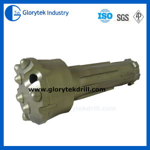 Tungsten Carbide DTH Mining Rock Drill Bit for Limestone pictures & photos