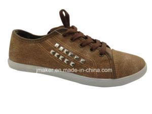 Classical Men′s Casual Shoes, Walking Shoes (J2287-M) pictures & photos
