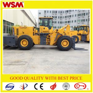 Mermer Machinery, Granite Machinery Forklift Loader pictures & photos