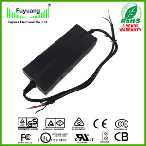 High Quality LED Driver 12V7.5A (FY1207500) with Pfc pictures & photos
