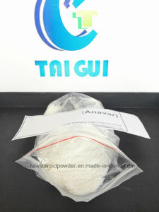 Pure Oxymetholone Anadrol 434-07-1 for Cutting and Bulking pictures & photos