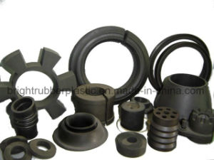 Rubber Parts for Automotive, Oil and Gas Machines, Rubber Part pictures & photos
