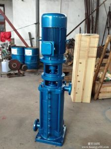 LG Series of High-Building Supply Pump pictures & photos