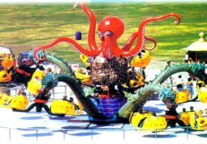 Mantong Amusement Equipment Giant Octopus for Sale pictures & photos