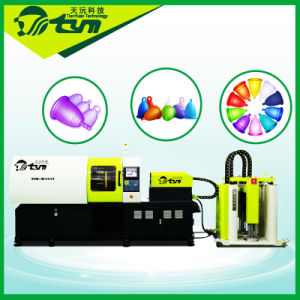150t Horizontal LSR Injection Molding Machine for Menstrual Cup