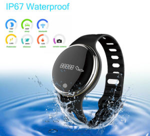 Smart Fitness Sport Silicon Wrist Band pictures & photos