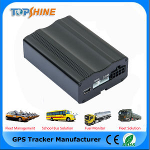 Ce RoHS Mini GPS Tracker Vt200 with Smart Phone Reader pictures & photos