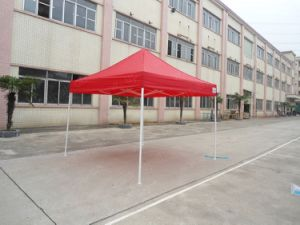 High Quality Outdoor Folding Tent 3X3m pictures & photos