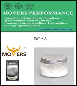 Nutrition Supplement - Bcaa (vagen source) pictures & photos