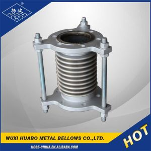 Stainless Steel Corrugated Compensator pictures & photos
