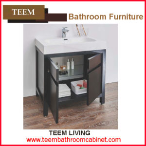 Teem Living 2016 Promotional Bathroom Furniture Modern Bathroom Furniture pictures & photos