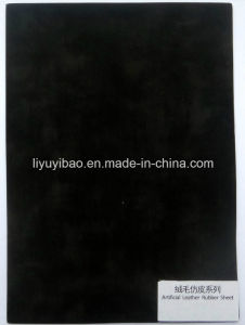 Rubber Sheet with Different Printing Effect