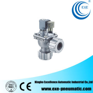 Exe Insert Pipe Type Pulse Solenoid Valve Mf-25-Dd pictures & photos