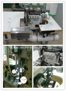 Juki Multifunction Mattress Flanging Machine (KB4) pictures & photos
