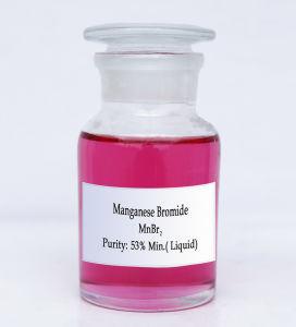 Manganese Bromide Tetrahydrate / Mnbr2/Pharmaceutical Intermediates / Organic Intermediates pictures & photos