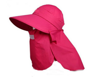 New Design Sport Pink Golf Hat pictures & photos