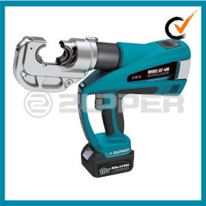 Battery Crimping Tool for Crimping Range 16-400mm2 (BZ-400) pictures & photos