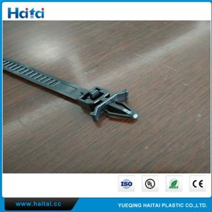 Push Mount Nylon Cable Tie pictures & photos