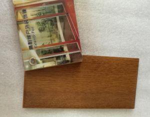 Exterior PVC Foil for U-PVC Profile pictures & photos