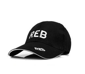 2016 New Style Quality Embroidery Logo Baseball Cap pictures & photos
