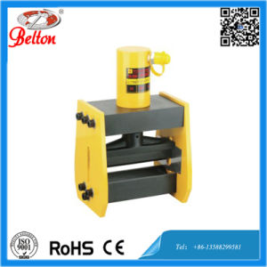 Priofessional Hydraulic Tool Cutting Machine Cac-60 pictures & photos