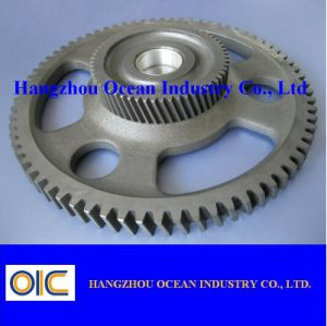 Isuzu 4hf1 Timing Gear for Truck pictures & photos