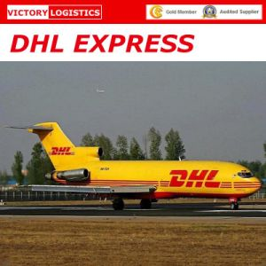 DHL Express/Air Shipping From China to Turkey-DDU