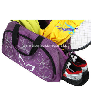 Sport Travelling Outdoor Tote Carry Fitness Gym Travel Duffel Bag pictures & photos