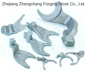 Gearbox Fork for Auto Spare Parts pictures & photos
