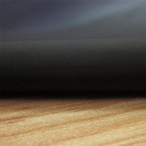 50d Waterproof Stripe Polyester Imitation Memory Fabric pictures & photos