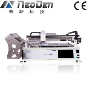 PCB Assembly Machine TM245PA for SMT Production Line pictures & photos