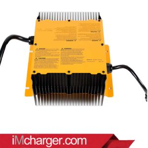 Taylor Dunn Part No. 79-606-00, 24V 25A on Board Battery Charger Replacement pictures & photos