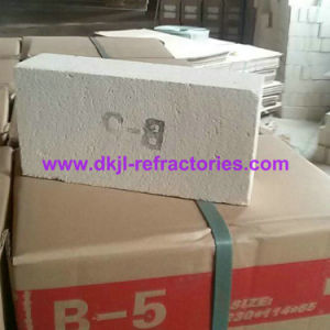 High Quality Thermal Insulation Brick for Furnace Lining pictures & photos