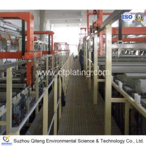Hot Sales Automatic Zinc Plating Machine