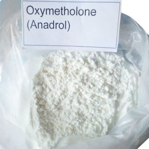 99.5% Purity Anadrol Oxymetholone Anadrol Steroids 434-07-1 pictures & photos