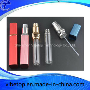 Portable Metal Refillable Travel Perfume Atomizer Sprayer pictures & photos